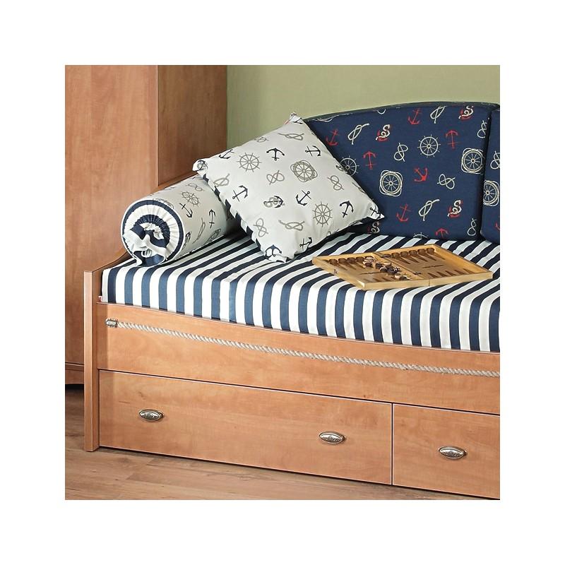 Валик для кровати